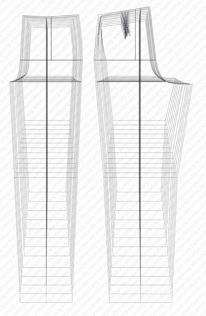 333-1010CB gradacion pantalón infantil amb punts d'ancla A4