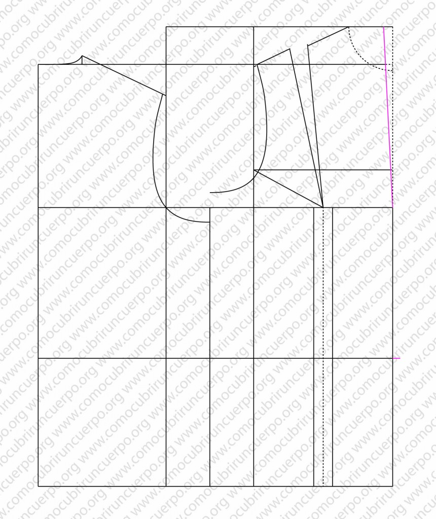 La línea de tórax y los desarrollos vertical y horizontal de pecho_03