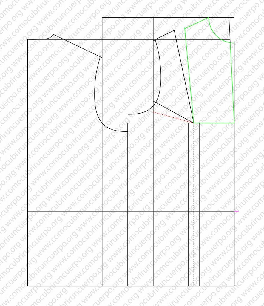 La línea de tórax y los desarrollos vertical y horizontal de pecho_05