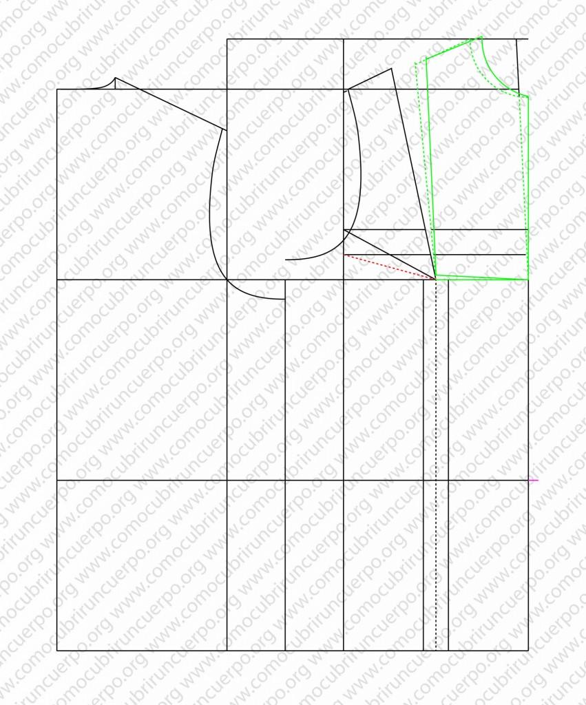 La línea de tórax y los desarrollos vertical y horizontal de pecho_06