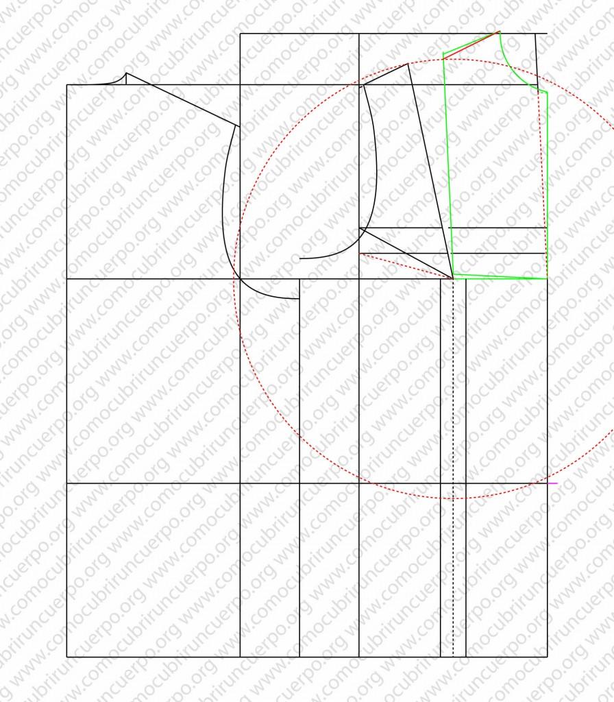 La línea de tórax y los desarrollos vertical y horizontal de pecho_07